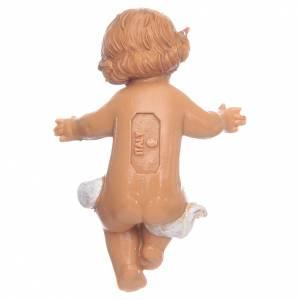 Enfant Jésus crèche Fontanini 12 cm s3