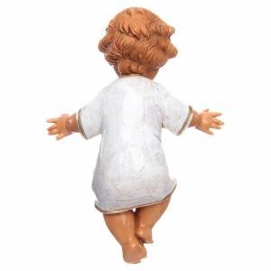 Enfant Jésus crèche Fontanini 30 cm s3