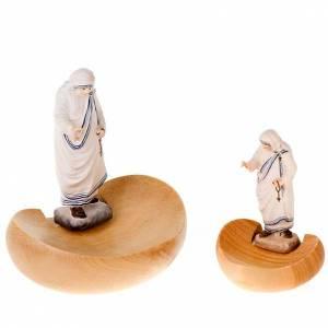 Étuis à chapelets: Etui Mère Thérèse de Calcutte