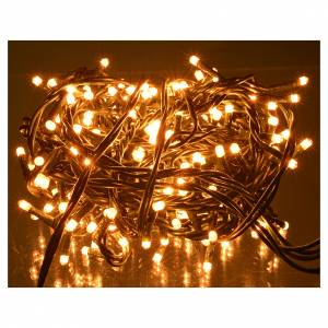 Christmas lights: Fairy lights 240 fair mini LED, for indoor use, programmable