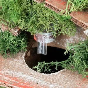 Fontaine pour crèche électrique 2,5 w s2
