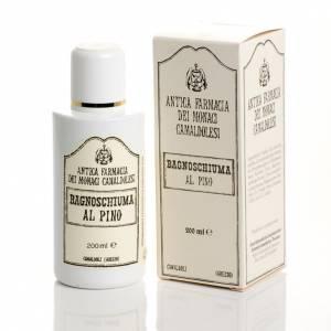 Shampooing, gel douche, savons et dentifrice: Gel douche arôme pin 200 ml