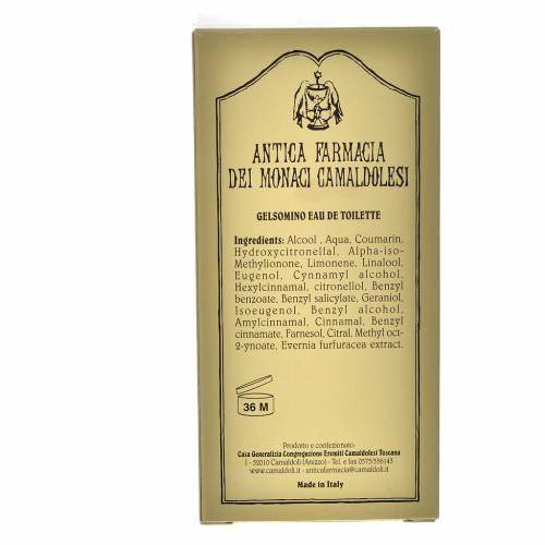 Gelsomino eau de toilette Camaldoli 100 ml s2