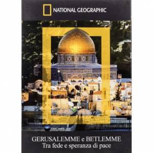 DVD Religiosi: Gerusalemme e Betlemme