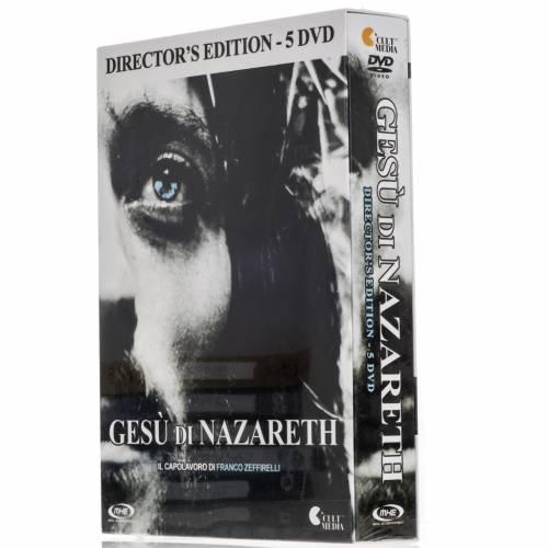 Gesù di Nazareth - 5 DVD s2