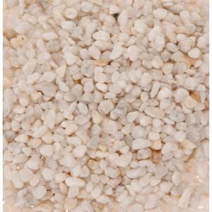 Muschio, licheni, piante, pavimentazioni: Ghiaia fine presepe fai da te 300 gr.