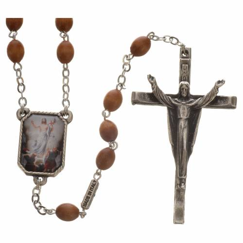 Ghirelli chaplet, Way of the Cross 15 stations s1