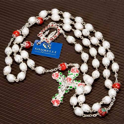 Ghirelli rosary Our Lady of Lourdes s5