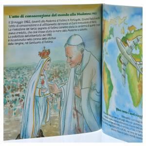 Giovanni Paolo II dall'infanzia alla santità s3