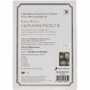 DVD Religiosi: Giovanni Paolo II dalla Basilica di San Pietro in Vaticano