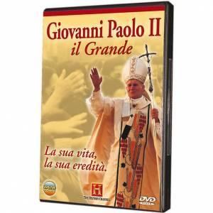 Giovanni Paolo II Il Grande s1