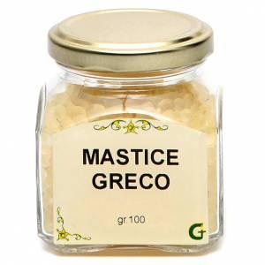 Weihrauch: Griechische Mastix