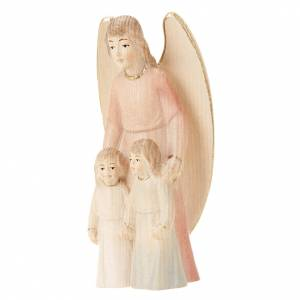 Angels: Guardian angel with children