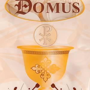Komunikanty Hostie do mszy świętej: Komunikanty średnica 3.8 cm 500 sztuk