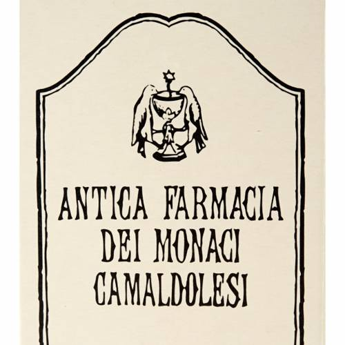 Huile essentielle aux 31 plantes, Camaldoli s2
