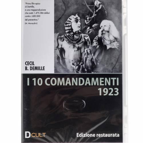I dieci comandamenti 1923 s1