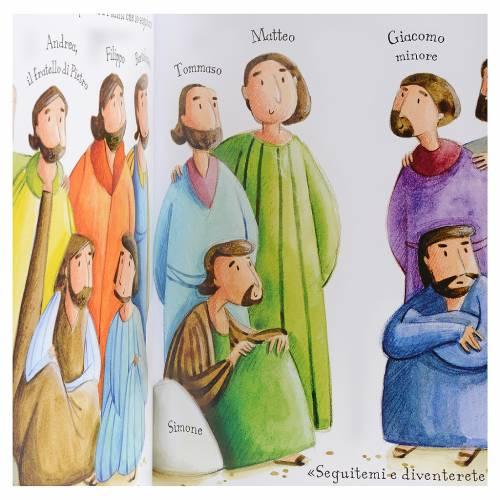 I discepoli di Gesù s3