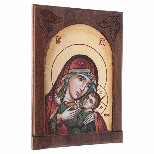 Icona Madre di Dio di Kasperov Romania s2