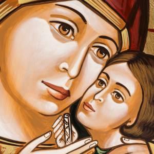 Icona Madre di Dio di Kasperov s2