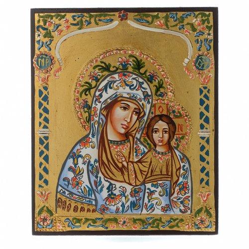 Icone Vierge de Kazan s1