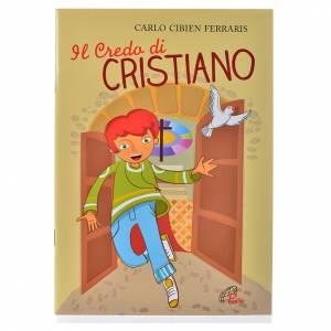 Libri per bambini e ragazzi: Il Credo di Cristiano