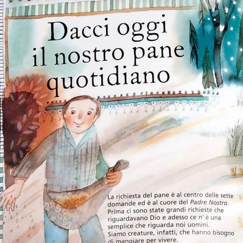 Padre Nostro spiegato da Enzo Bianchi s2