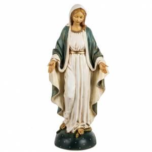 Inmaculada Concepción 50 cm. resina Fontanini s1
