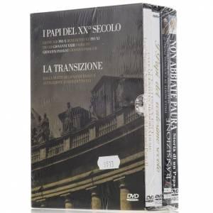 DVD Religiosi: Papi - 4 DVD