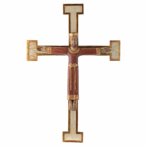 Jesús Sacerdote y Rey rojo s1