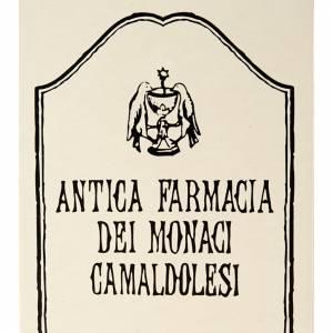 ätherische Öle: Öl 31 (100 ml) - Öl mit 31 Kräuter der Mönche aus Camaldoli