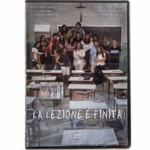 DVD Religiosi: La lezione è finita