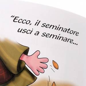 La parabole du semeur ITALIEN s2