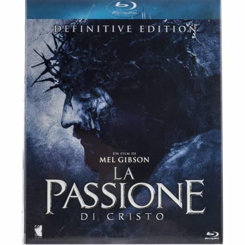 La Passione di Cristo, 2 Blu-ray s1