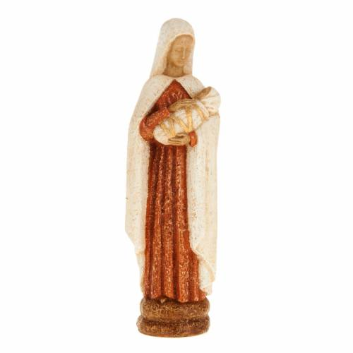 La Virgen y el Niño s1