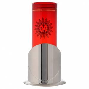 Lampes de Sanctuaire: Lampe Eucharistie mod. Lux