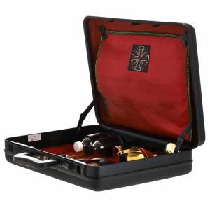 Travel Mass kits: Large Portable Mass Kit