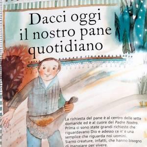 Le Notre Père expliqué par Enzo Bianchi ITA s2