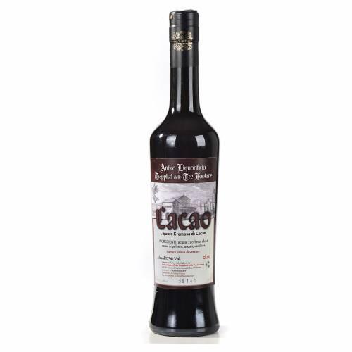 Liquore al Cacao 500 ml s1