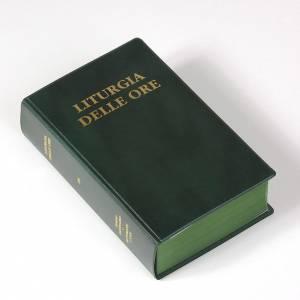 Liturgie des heures, volume unique et 4 volumes: Liturgie des Heures, volume 3, ITALIEN