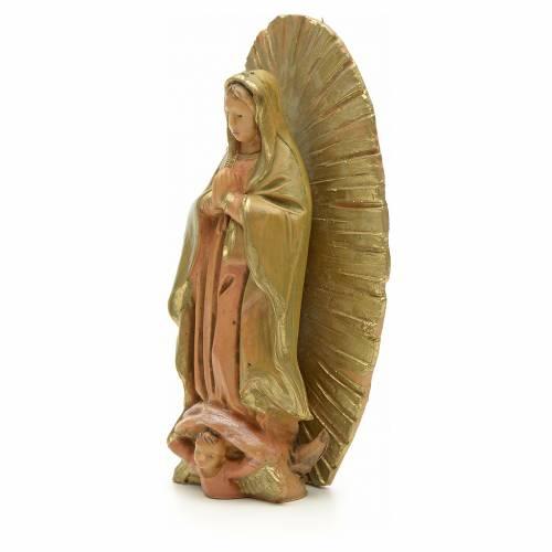 Madonna di Guadalupe 7 cm Fontanini s2