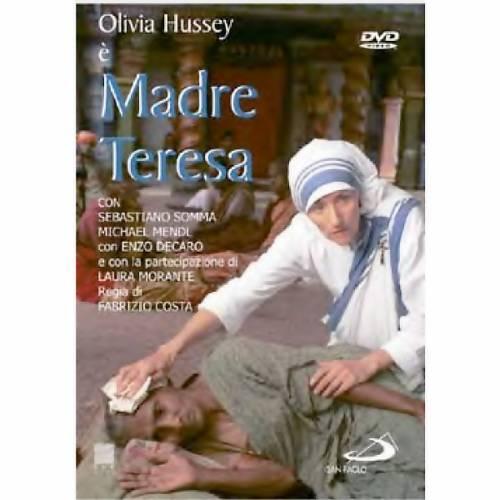 Madre Teresa. Lengua ITA Sub. ITA s1