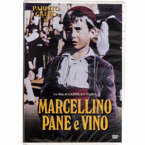 Marcellino Pan y Vino s1