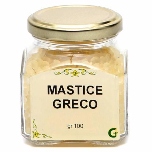 Mastic grec s1