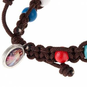 Bracelets, peace chaplets, one-decade rosaries: Medjugorje bracelet for children