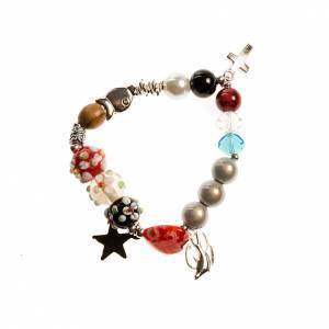 Bracelets, peace chaplets, one-decade rosaries: Medjugorje bracelet