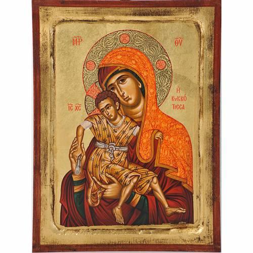 Mère de Dieu Kikkotissa s1