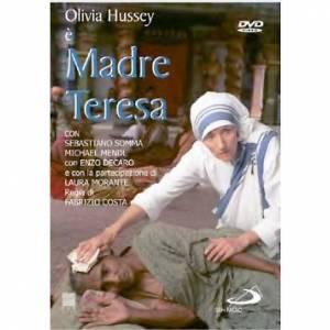 DVD religieux: Mère Thérèse de Calcutta
