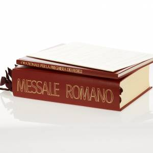 Messale Romano ed. maggiore s1