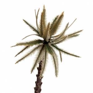Mini palme simple crèche Noel s2