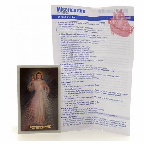 Misericordina di Papa Francesco INGLESE s3